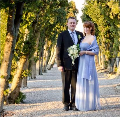 Brudepar-alle-træer-højre10