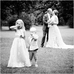 TinaL Galleri Bryllup