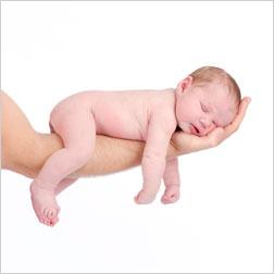 TinaL Galleri Nyfødt